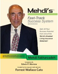 Mehdi Fakharzadeh - Medhi's Fast Track Success System
