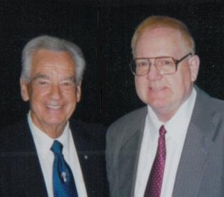 Zig Ziglar & Wally Cato
